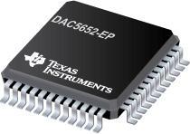DAC5652-EP 双路 10 位 200MS...