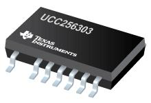 UCC256303 支持低待机功耗的 LLC 谐振控制器