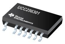 UCC256301 支持超低待机功耗且具有高压启动功能的宽输入电压 LLC 谐振控制器