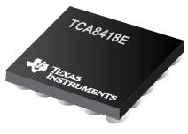 TCA8418E 具有集成 ESD 保护的 I2...