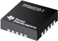 TPS65235-1 具有 I2C 接口的 LNB 稳压器