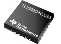 TLV320DAC3203 Low Power ...