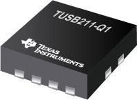 TUSB211-Q1 汽车类 USB 2.0 高速信号调节器