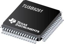 TUSB9261 USB 3.0 5Gbps 转 SATA 桥接器