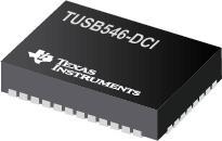 TUSB546-DCI USB Type-C D...