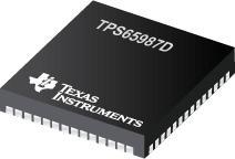 TPS65987D TPS65987D