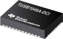 TUSB1046A-DCI USB Type-C...