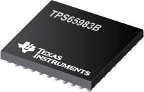 TPS65983B 通用 USB Type-C 和电力输送 (PD) 3.0 控制器