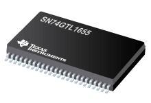 SN74GTL1655 可带电插入 16 位 LVTTL 到 GTL/GTL+ 通用总线收发器