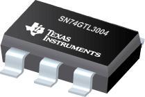 SN74GTL3004 可选 GTL 电压基准