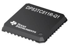 DP83TC811R-Q1 低功耗汽车类 PHYTER™ 100BASE-T1 汽车以太网
