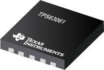 TPS63061 2.5V 至 12V 输入电压、93% 效率、2.25A 开关电流限制升压/降压转换器