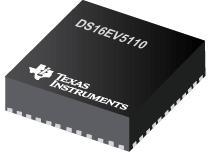 DS16EV5110 用于 DVI、HDMI 接收器端应用的视频均衡器 (3D+C)