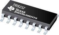 TRS232 具有 IEC61000-4-2 保...