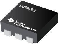 BQ294592 用于 2 到 3 节锂离子电池的过压保护器件,具有 4.30v OVP