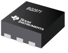 BQ2971 锂离子/锂聚合物高级单节电池保护器 IC 系列