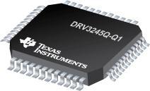 DRV3245Q-Q1 具有高性能感应、保护和诊断功能的三相汽车栅极驱动器单元 (GDU)