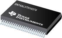 SN74ALVTH16374 具有三态输出的 2.5V/3.3V 16 位边沿 D 类触发器