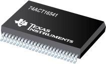 74ACT16541 具有三态输出的 16 位缓...