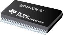 SN74AVC16827 具有三态输出的 20 ...