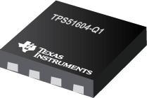 TPS51604-Q1 用于高频 CPU 内核功...