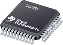 CLC021 具有 EDH 生成/插入的 SMPTE 259M 数字视频串行器