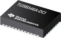 TUSB546A-DCI USB Type-C ...