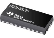 HD3SS3220 HD3SS3220 具有超高...