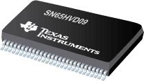 SN65HVD09 9-Channel RS-485 Transceiver