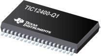 TIC12400-Q1 TIC12400-Q1 具有 SPI 接口的 24 输入多开关检测接口器件