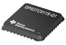 DP83TC811S-Q1 低功耗汽车类 PHY 100BASE-T1 以太网物理层收发器