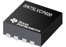 SN75LVCP600 1.5 / 3.0 / ...