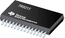 TRS213 具有 +/-15kV ESD 保护...