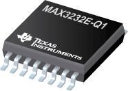 MAX3232E-Q1 具有 +/-15kV E...