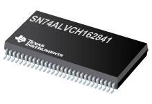 SN74ALVCH162841 具有三态输出的 ...