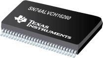 SN74ALVCH16260 具有三态输出的 12 位至 24 位多路复用 D 类锁存器