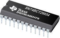 SN74BCT29854 8 位至 9 位奇偶校验收发器