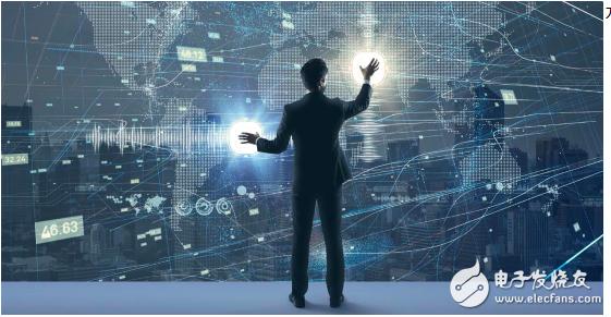 益莱储5G白皮书:未来已来,你准备好了吗?