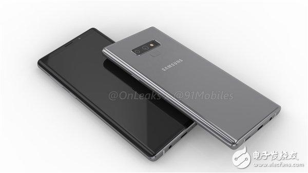 三星将为Galaxy Note 9配备更高功率的无线充电