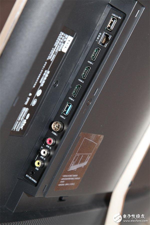 智能电视机的接口你都知道吗?