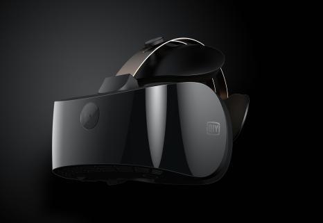 【回顾往年CES】爱奇艺品牌VR一体机亮相展会,将争夺VR硬件行业市场