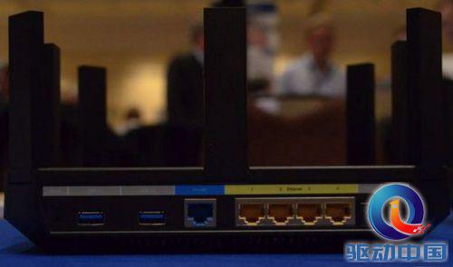 【回顾往年CES】TP-Link推出全球首款搭载高通最新802.11ad技术的路由器