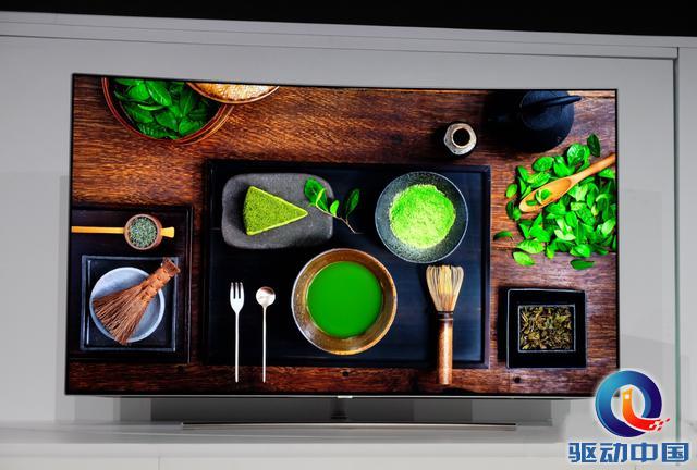 【回顾往年CES】各厂商展示最新电视显示技术,百花争艳