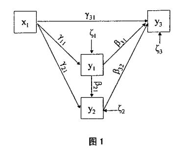 通径分析的详细介绍及其在医学研究中的应用中文资料概述