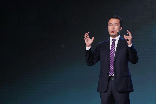 【CES ASIA 2018】华为正式宣布GPU Turbo技术在各终端产品的升级计划