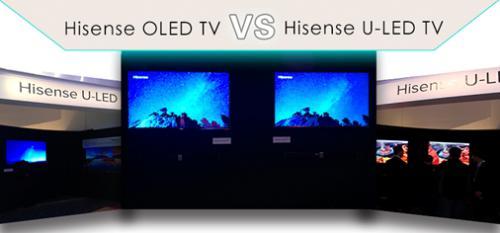【回顾往年CES】海信CES发布新一代ULED
