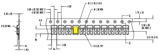 SHT30-31-35温湿度传感器模块全套资料免费下载