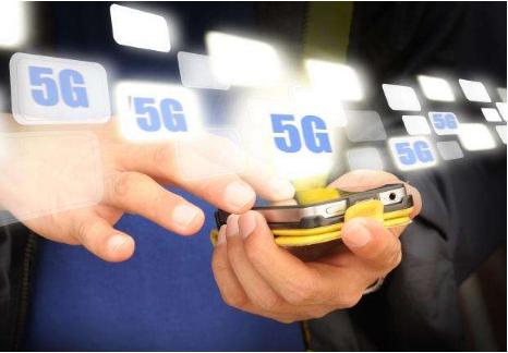 5G格局空前各国争相抢占先机,中兴通讯的5G布局