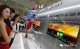 中国相关面板厂商非常反对LGD在中国广州设立OL...