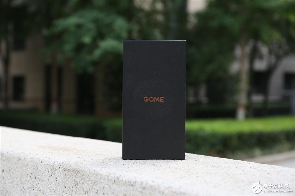 国美Fenmmy Note上手评测:又一款性价比超高的手机